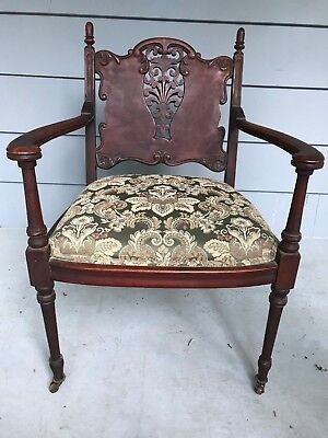 Antique Chair - REDUCED!!!