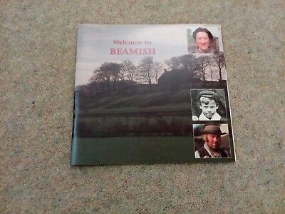 Welcome to Beamish. Guide book.