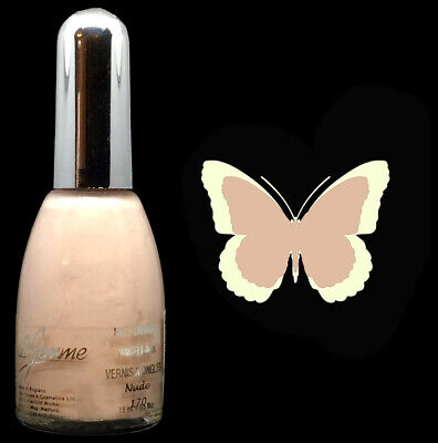 Vernis à ongles 15ml nude de La Femme (170) - neutral nail varnish