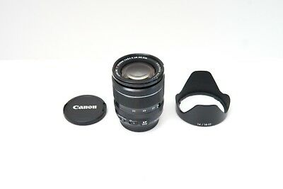 Fujifilm XF 18-55mm f/2.8-4 ZOOM lens. Excellent Condition.