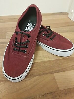 vans off the wall size us 4 uk 3.5