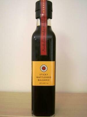 Sticky Wattleseed Balsamic (250ml)