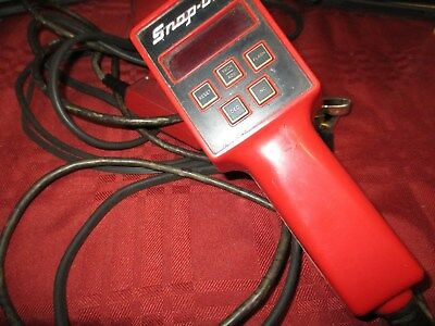 Snap On Timing Light Model # MT 1261A