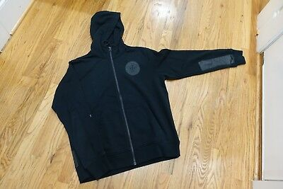 Nike Usatf Aw77 Full Zip Jacket Size Large L Preowned Worn Twice Look 507288 010