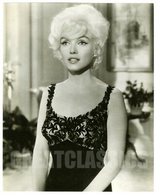 Marilyn Monroe Something's Got To Give 1962 Sexy Vintage Original Photograph