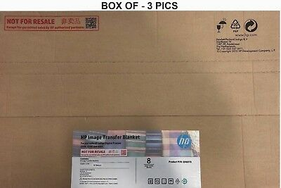 HP Indigo Image Transfer Blanket for 3550,5500 and 5600 - 3 pcs - 10% OFF