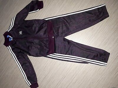 Ensemble Jogging Adidas enfant