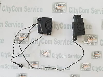 Toshiba Satellite L870 L875 C875 Genuine Speaker Set left & Right