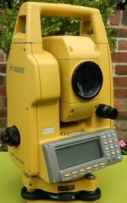 Total Station Topcon GPT-6003