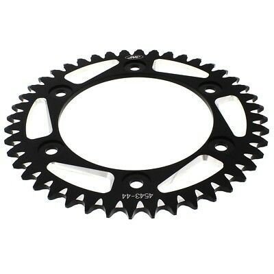 42 Teeth JMP Black Aluminium Rear Sprocket BMW S 1000 XR ABS 2015