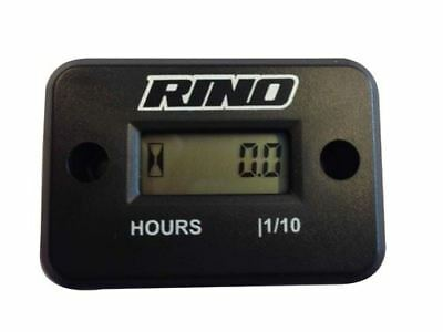 RINO Operating Hour Counter Hour Meter With Wire Motocross Mx Enduro stock item