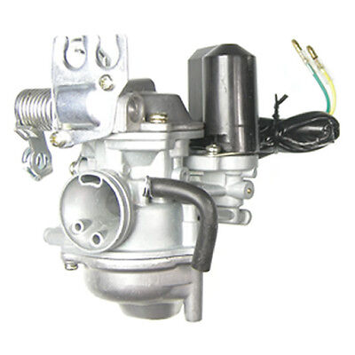 Carburetor/Carb Honda CH80 Elite Scooter 1986 1987 NEW!