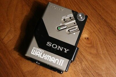 Sony WM-2 Walkman New Belt