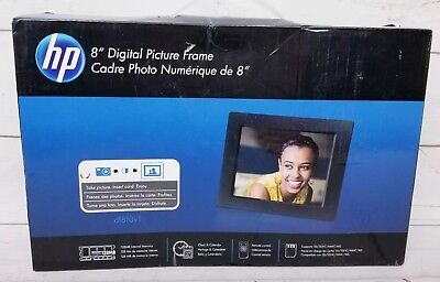 8 Df810v1 Hp Digital Picture Frame 1999 Picclick