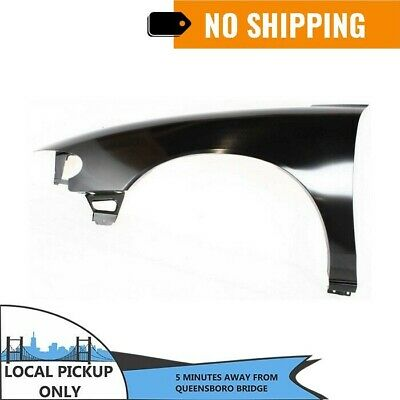 NEW FRONT LEFT FENDER FOR 1997-2005 BUICK CENTURY REGAL GM1240259