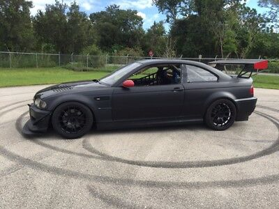 BMW E46 extremely well sorted, no expense spared race car NASA, AER, FARA, BMWCC