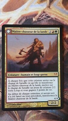 1x Huntmaster of the Fells (Dark Ascension) - MTG - NM - French