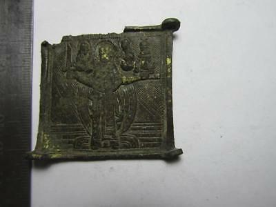 Ancient find №34   Metal detector finds  100% original