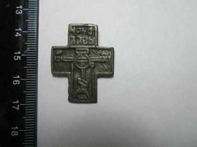 Medieval finds №174  Metal detector finds  100% original