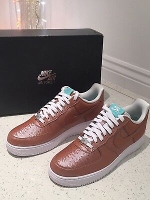 Lady Air Changing Icons Liberty Uk Trainers 9 New Force 1 Colour Preserved Nike CtBosQrdxh