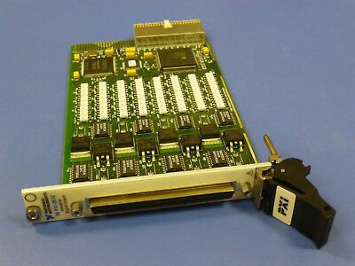 National Instruments PXI-6512 NI DAQ Card, Industrial Digital Output 64 Channels