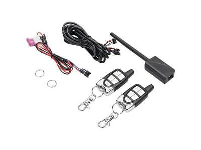 1500 Feet Extended Range Remote Kits For My Remote Start Comes With 2 Remotes