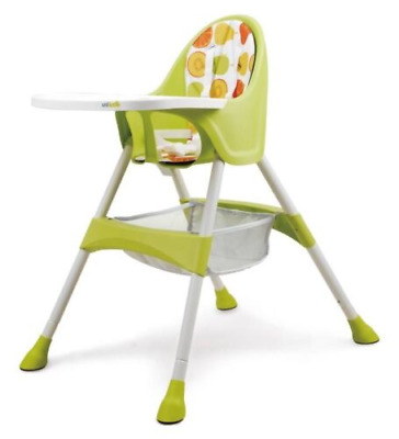 Brand New Baby High Chair - Easy To Fold & Stylish