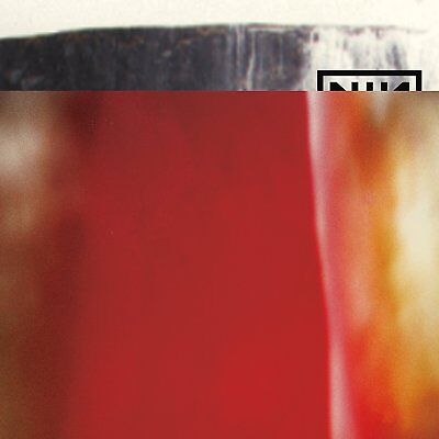 Nine Inch Nails - The Fragile - 3Lp Vinyl Lp - New