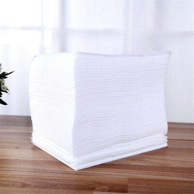 Pack of (x10) Beauty Salon Spa Massage Table Covers Disposable Bedding Sheets