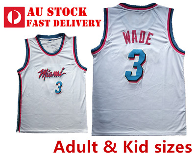 best cheap 93135 25c2d DWYANE WADE MIAMI Heat special city edition jersey - $23.99 ...