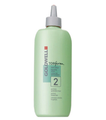 Goldwell Topform 2 500ml