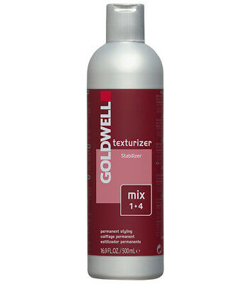 Goldwell TL Texturizer Stabilizer 500ml