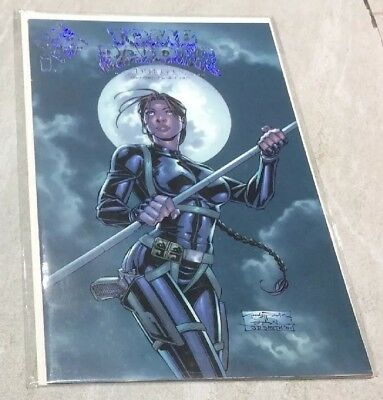 TOMB RAIDER #13 VARIANT PLATINUM FOIL EDITION BOARDED, BAGGED And SEALED
