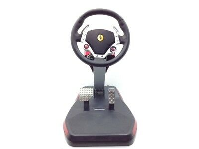 Volante Ps3 Thrustmaster Ferrari Wireless Gt Cockpit 4185548