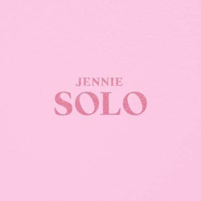 BLACKPINK Jennie [Solo] 1st Solo Album CD+Poster+PhotoBook+ Postcard+Card