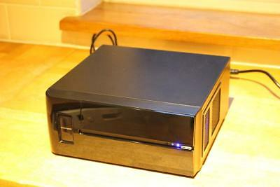 ZonerRipper 4TB CD ripper & music server, MINT condition from Krescendo HiFi