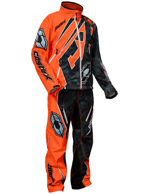 Castle X Men's R18 Race Pant Lightweight Breathable For Snowmobile Riding Racing