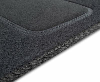 S1A00000 TAPPETI TAPPETINI moquette velluto RENAULT Modus 2004-2012