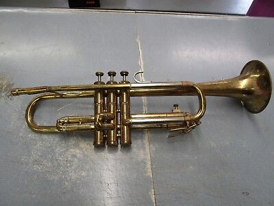 York Trumpet Serial 654643 NO RESERVE
