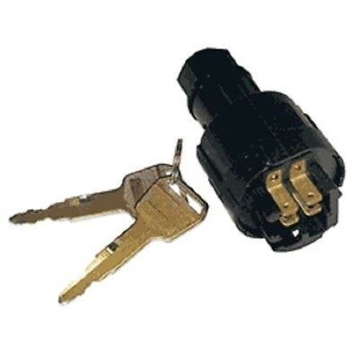 Toyota Forklift - Ignition Switch