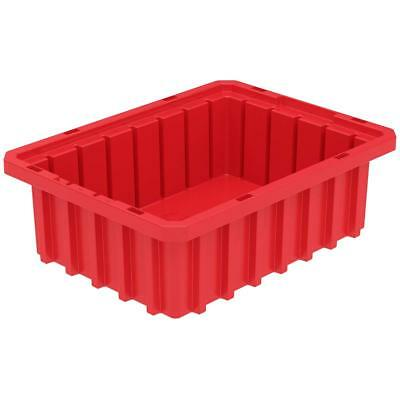 Akro-Mils 33103RED Akro-Grid Dividable Box (20 Pack), Red