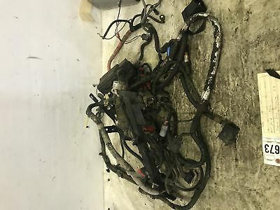 12a581 Wiring Harness 1999 Ford F 250. . Wiring Diagram on