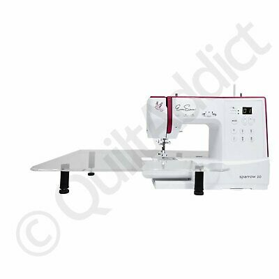 """Sew Steady Extension Table for EverSewn Sparrow 20 & 25 - 18"""" x 24"""""""