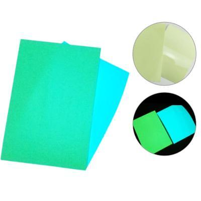 Printable Accessories Luminous Paper Material Film Innovative Photo Maker Toys
