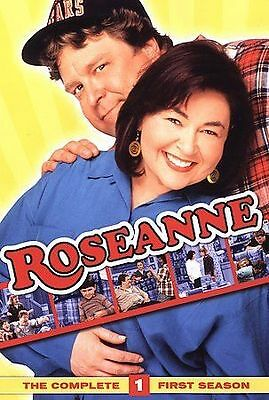 Roseanne - The Complete First Season (DVD, 2005, 4-Disc Set)