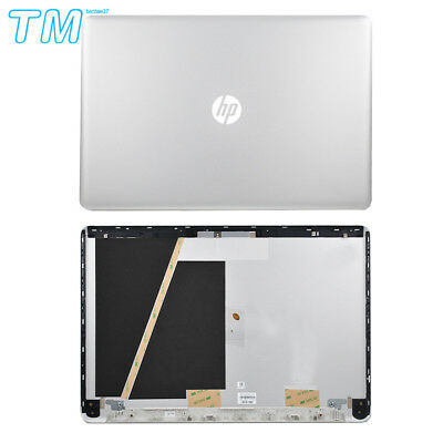 New For HP ENVY 15-as014wm 15-as043cl Silver Lcd Back Cover