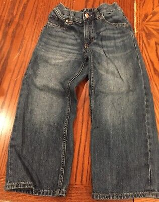 Baby Gap Toddler Boys Jeans size 5