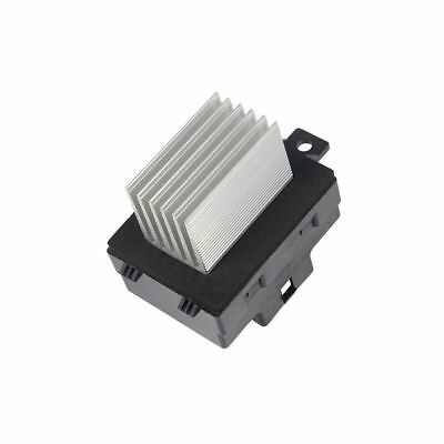 NEW Fit for Ford Blower motor resistor 10-12 Ford Fusion 8E5Z19E624A