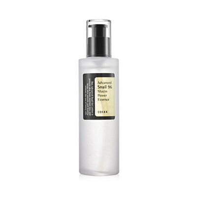 [COSRX] Advanced Snail 96 Mucin Power Essence - 100ml / Free Gift