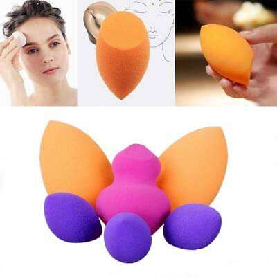 HOT Real Techniques Pack 6 x Miracle Sponges Make Up Sponges MakeUp Tools